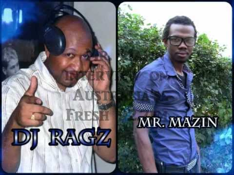 Mr. Mazin Interview on Fresh 92.7 FM (Australia)