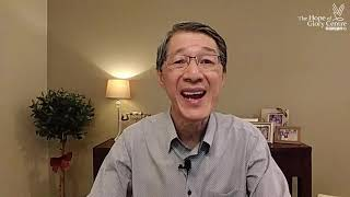 Reigning with Jesus as Priests – Ps Khor Hoe Chai