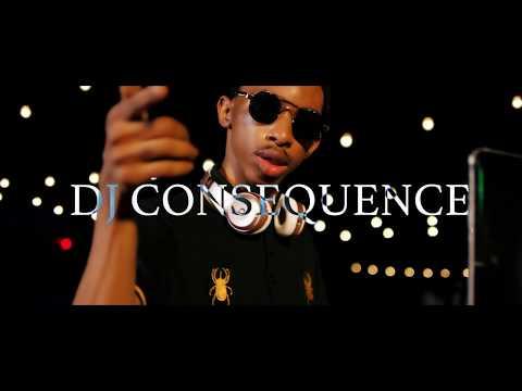 "DJ Consequence x Iyanya x SammyLee – ""Body On Me"""
