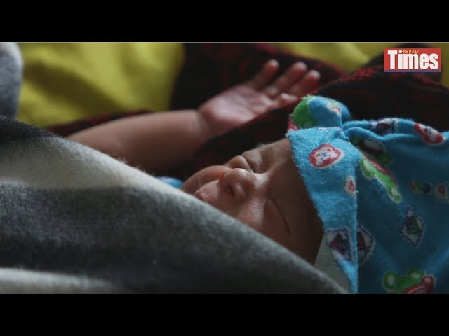 This is how to upgrade Nepal's rural health
