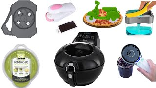 Kitchen Gadget Testing Part 56