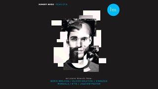 Joachim Pastor - Joda (Worakls Remix)