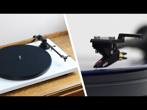 Pro-Ject Primary Turntable Review