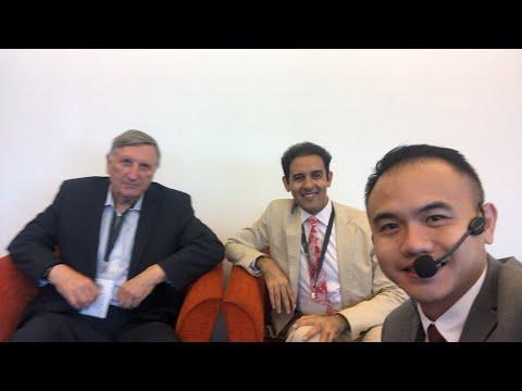 ASTRONACCI SHOW - IFTA 2018 WORLD CONFERENCE