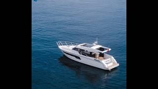 Viknes-båt nominert til årets båt i Europa