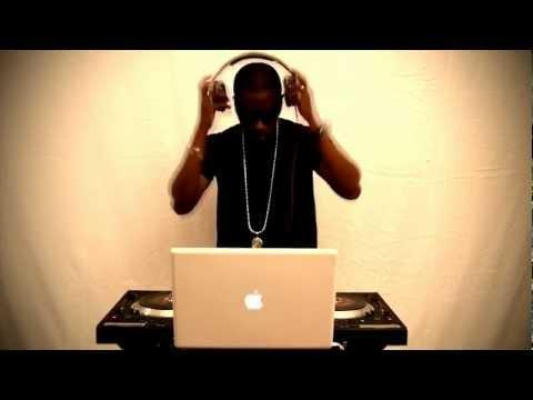 DJ Miami Myztro DJ Challenge #1