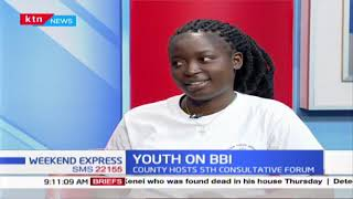 The BBI paradox and welfare of youths as Narok hosts 5th consultative forum | PART 2