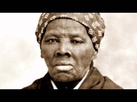 The Little-Known Truth About Harriet Tubman Revealed
