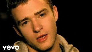 Justin Timberlake & Clipse - Like I Love You