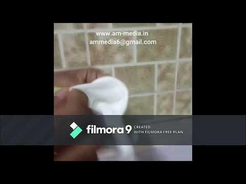 3 Layers Fabric (Cotton) Reusable Face Mask