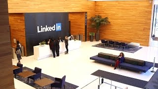 LinkedIns Gorgeous San Francisco Offices Are Unlike Anything Weve Ever Seen