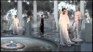 Musik-Video-Miniaturansicht zu Orpheus. Eurydike. Hermes Songtext von Rainer Maria Rilke