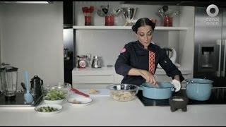 Tu cocina - Menú festival