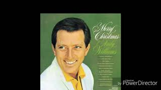 Andy Williams ~ Do You Hear What I Hear