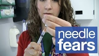 3 ways to manage a fear of needles