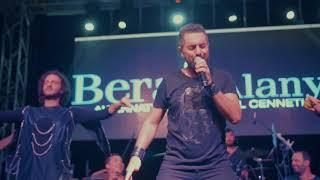 Turgay Başyayla Bera Alanya Otel Konseri