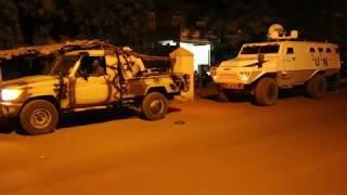Mopti patrouille nocturne conjointe UNPOL - FDSM | Kholo.pk