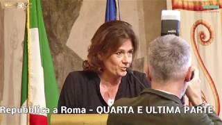 Direttiva UE sulla plastica. Facciamo chiarezza. Roma, 17 aprile 2019 – QUARTA PARTE