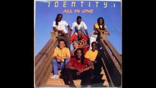 Identity - Too Hot on the Beach