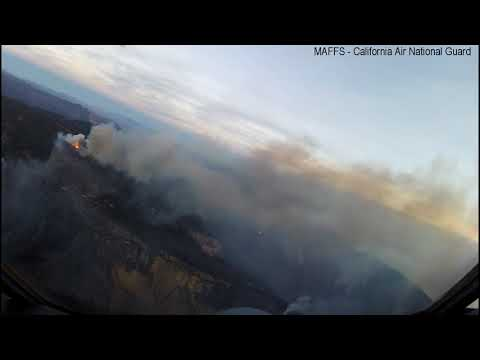 MAFFS6   Thomas Fire   Ventura   8Dec17
