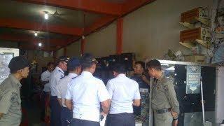 Satpol PP Surakarta Wajibkan Lapor Jika Siswa Tertangkap Bolos Sekolah
