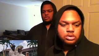 Kodak Black - Snap Sh*t Identical Twins REACTION!!!! || Kodak Black||