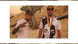 Chris Brown-Gangsta Way (Feat. French Montana)