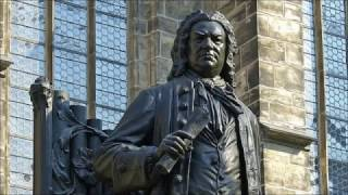 Ludwig Güttler (Trompete) Thomanerchor - plays Werke von J.S. Bach - Aufnahme von 1984
