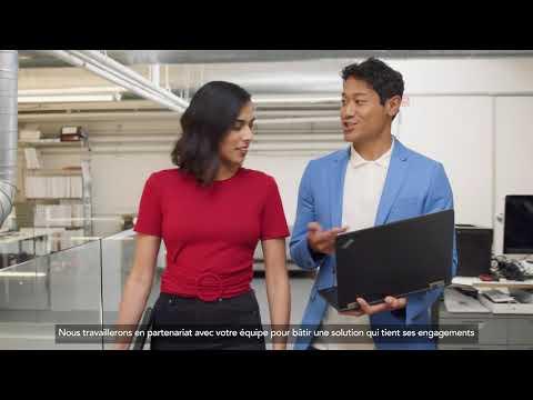 Découvrez les solutions Modern IT pour votre espace de travail