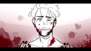If I Killed Someone For You || animatic [blood warning]