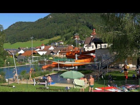 Freibad Frankenfels