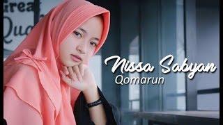 Gambar cover DJ Nissa Sabyan 2018 Remix Sholawat Slow Paling Enak Sedunia