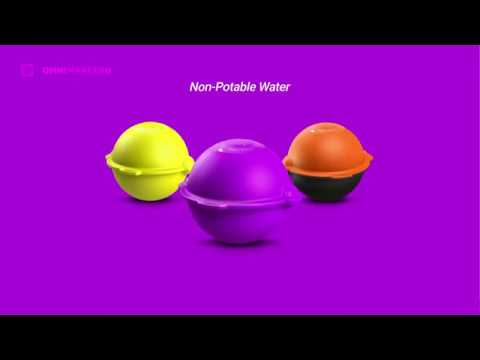 Video: Radiodetection Omni Marker II Marker Balls