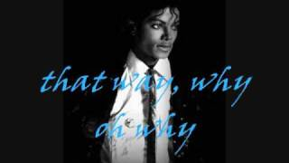 Michael Jackson-Human Nature-Lyrics