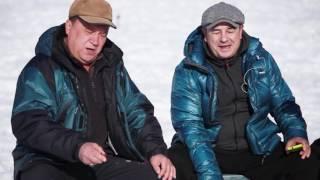 Звезда на крючке. Сезон 2. Анатолий Полотно и Федя Карманов