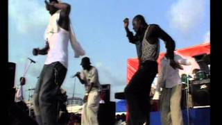 2FACE PERFORMING HOLY PASS @THE 6th ANNUAL KENNIS MUSIC FESTIVAL