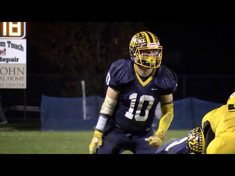 What makes Kirtland's defense so tough?