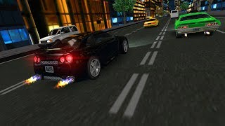 Picture of a game: Drag Racing