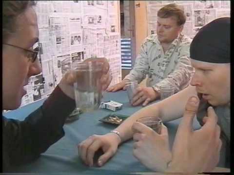 Leczenie alkoholizmu w warunkach ambulatoryjnych w Petersburgu