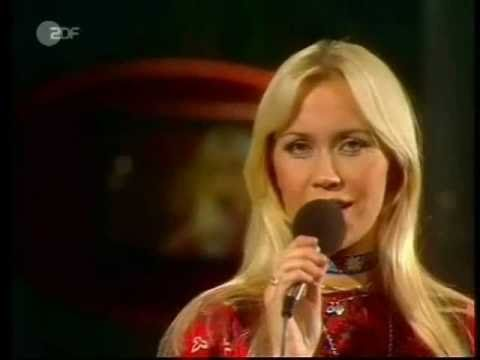 Disillusion Lyrics – ABBA