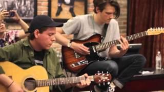 Basement Summer's Colour Acoustic