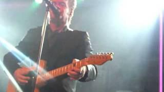 """John Mellencamp """"Deep Blue Heart"""" Ryman Auditorium, Nashville TN"""