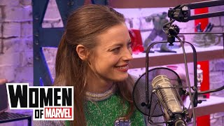 """How Gillian Jacobs Went From Shakespeare to """"Community"""" 