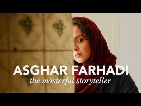 Oscar Winner Asghar Farhadi: The Masterful Storyteller