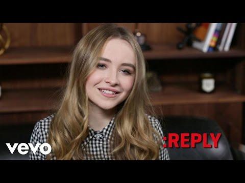 Sabrina Carpenter - ASK:REPLY