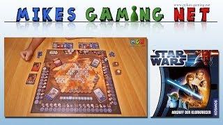 Star Wars - Angriff der Klonkrieger   Verlag: Kosmos
