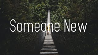 Astrid S - Someone New (Lyrics) Linko Remix