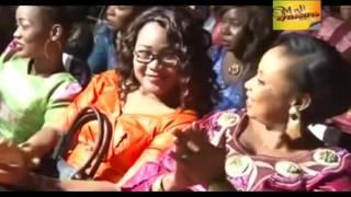 Rokia KONE Tolon LIVE Bamako ShOw 2016