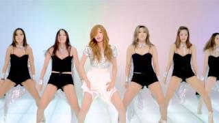 Корейский Музыкальный клип - PSY (ft. HYUNA) - Gangnam Style 오빤 딱 내 스타일 M⁄V
