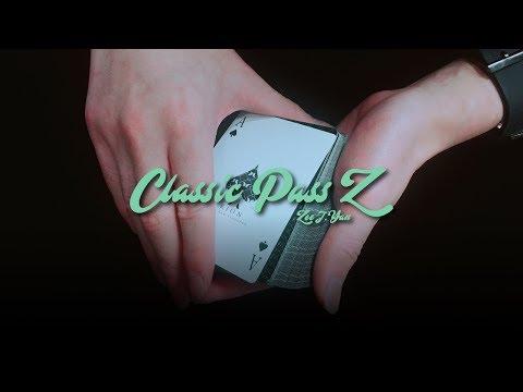 Classic Pass Z by Zee